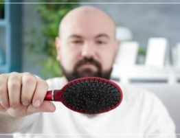 Comparison of hair transplantation with other baldness treatment solutions