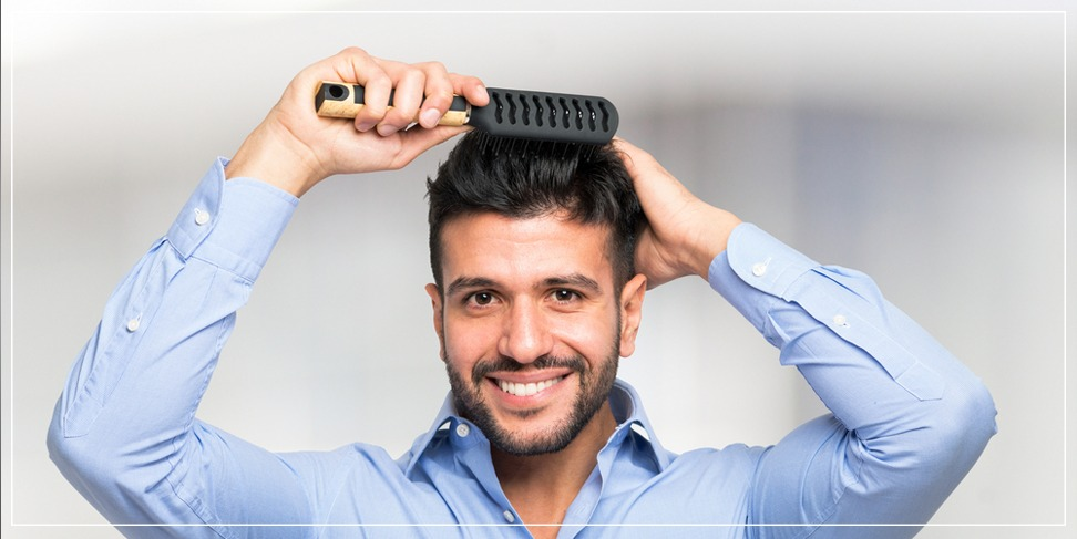 Is hair transplant painful?