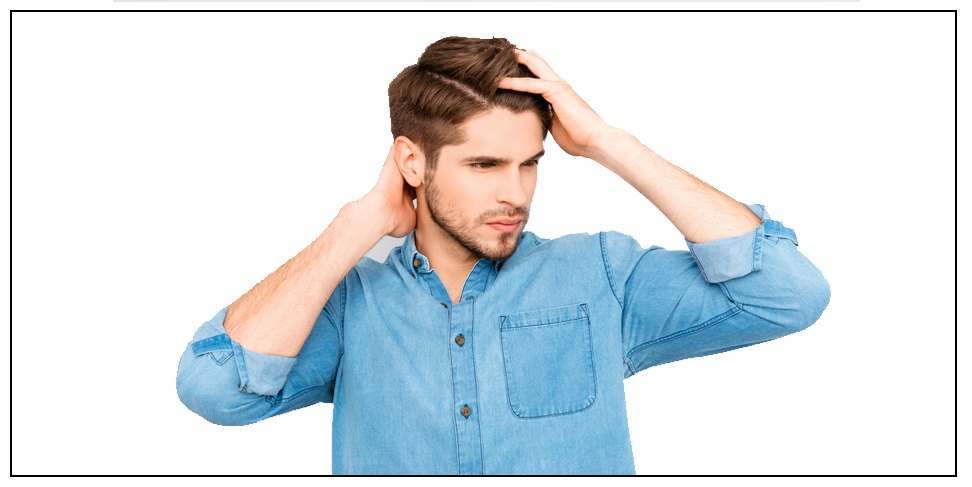 The most common questions about hair transplantation