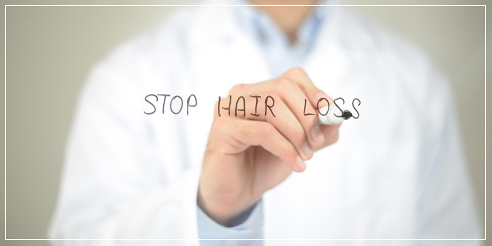 Causes of hair loss after transplanting