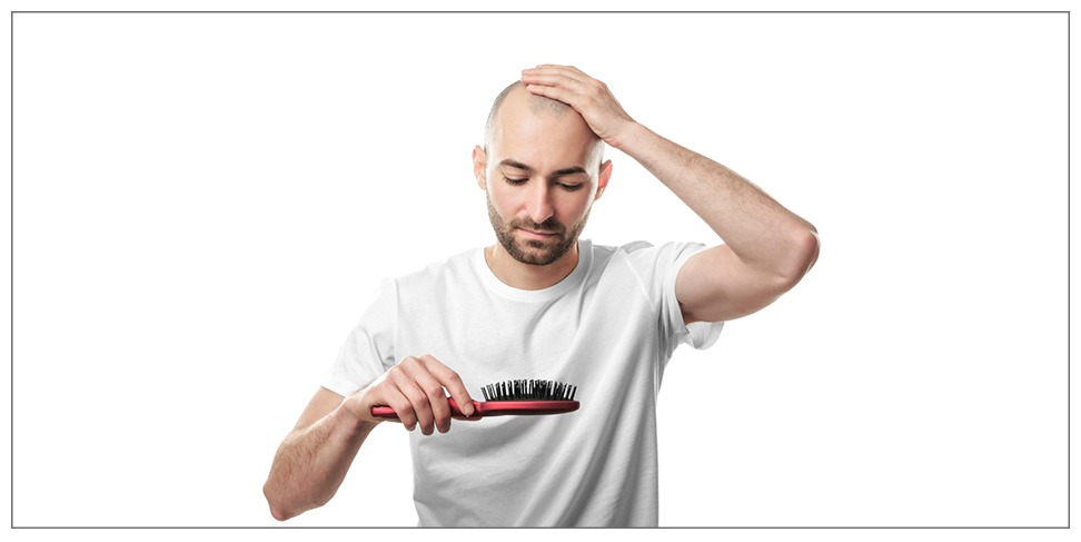 Ice graft technique to reach the best hair transplant possible
